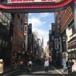 新宿の逆ナンスポット【3選】を検証〜1番可能性が高いのは?