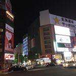 札幌の逆ナンスポット紹介【5選】夜はすすきの!昼は札駅!ビアガも